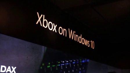 Windows10全新体验 跨平台联机服务