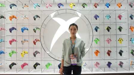 《我是玩家》E3特别行:微软索尼任天堂三足鼎立