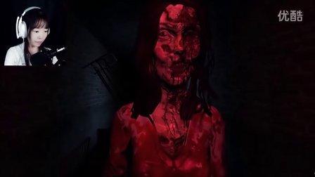 VR恐怖游戏《BE LOST》少女夜勤医院惨被女鬼GG
