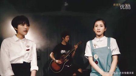 晨悠-向金曲27入圍女歌手致敬(Feat.Haor 許書豪)