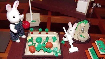 迪迦奥特曼杯面玩具 面包超人 43