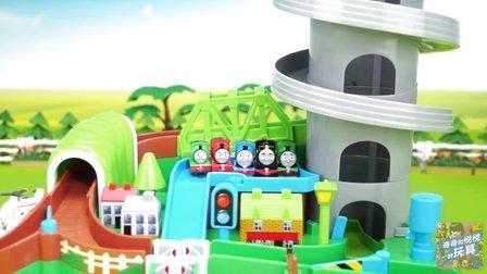 托马斯和他的朋友们美丽小镇 459