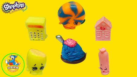 小猪佩奇吃棒棒糖 粉红猪小妹有蛀牙