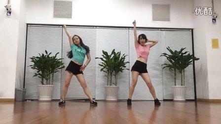 20160713韩国女团EXID《LIE》练习室版