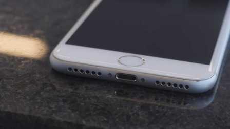 剧透!iPhone7竟然长这样
