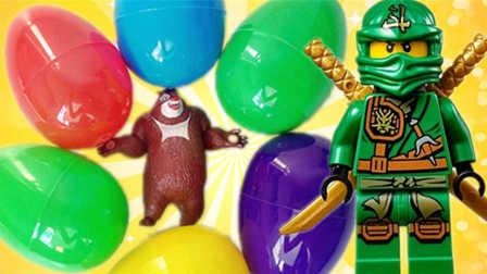 托马斯和他的朋友们 朋友太多了? 趣盒子动画