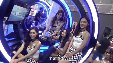 泰坦2自带中文语音 山内一典携香车美女助阵ACGHK