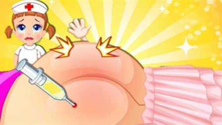 超级飞侠小猪佩奇被拐卖了!