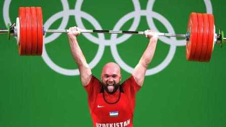 奥运会举重夺冠30分钟以上的视频