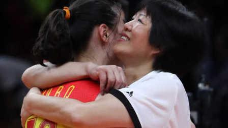 中国女排2016奥运会对塞尔维亚