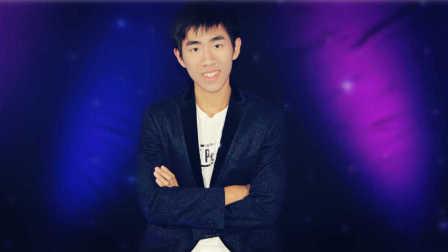 2016唱歌比赛 第9季-天籁圣者-初赛-川音歌手-王雨桥-薛之谦《刚刚好》上海非录音棚超清MV