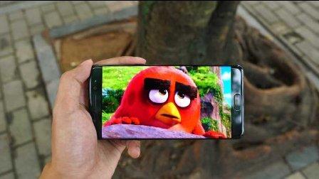 【轻电科技】新皇当立 三星Galaxy Note7评测