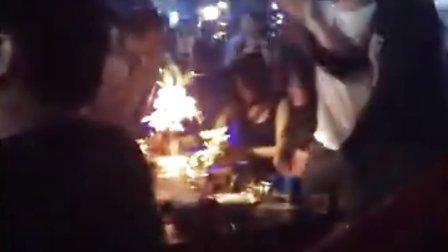 珠海1520酒吧美女现场