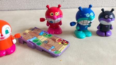 细菌的玩具 448