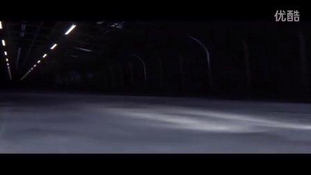 酷炫大片演绎概念车 雷克萨斯LC 500h