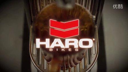 Matthias Dandois for Haro Bikes (2016)