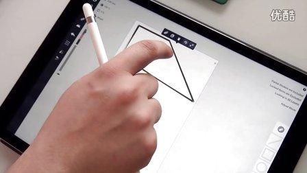 概念画板4.2版本:如何使用高级变形
