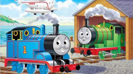 培西小火车藏在健达奇趣蛋里啦 31