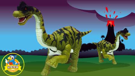 动物园喂食卡通人物 61