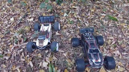 LC RACING竞速卡车EMB-TGH德国评测1/3