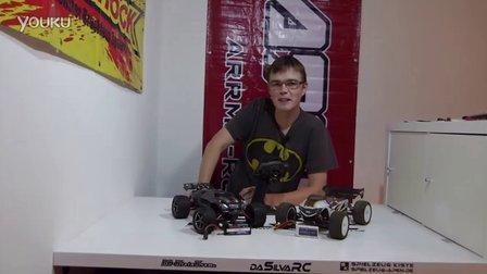 LC RACING竞速卡车EMB-TGH德国评测3/3