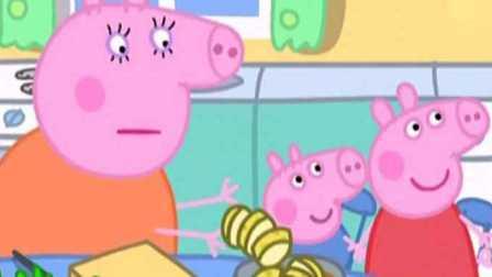 小猪佩奇芭比娃娃咪露糖果机 66