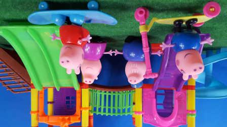 亲子游戏玩具视频