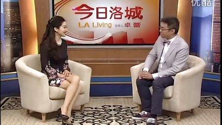 LA18TV 卓蕾专访作曲家/指挥家 陈广扬博士:「教您欣赏爵士乐」
