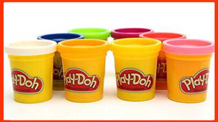 亲子美食互动DIY教学时间到啦 缤纷冰冻果冻球亲子手工制作 玩具试玩 小猪佩奇