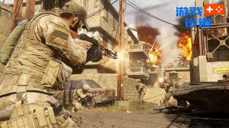 游戏说道:动视最强现代战争整形成功