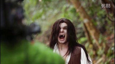 《黎明契約之狼族后裔》狼人吸血鬼人狼大混戰不可描述的國產電影