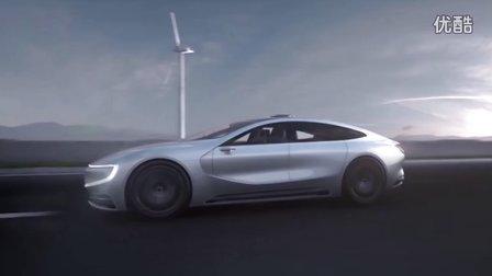 智能汽车LeSee 带人进入未来科技新领域