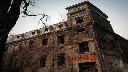 中国十大灵异事件之一,1956年林家宅37号闹鬼事件