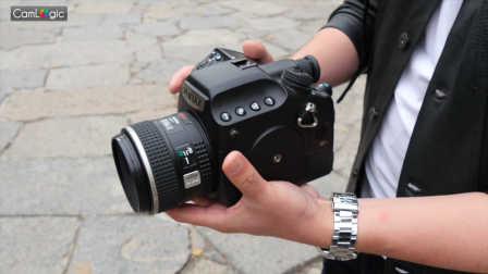 【CamLogic相机逻辑】数码中画幅普及 先看看宾得645Z(内含双11福利)