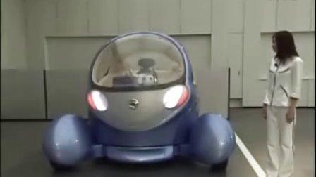 日产Pivo 2概念车发布