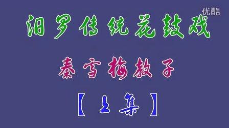 汨罗花鼓戏秦雪梅教子全集(吴昔红 刘运根 戴英)