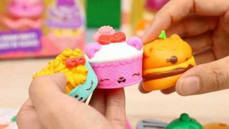 小猪佩奇变身术 粉红猪小妹中文版