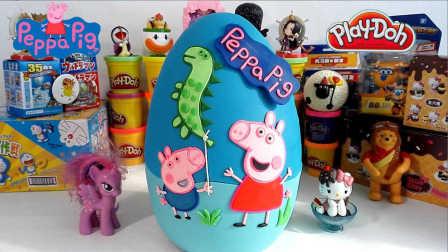 儿童惊喜蛋玩具视频 迷你冰淇淋雪糕