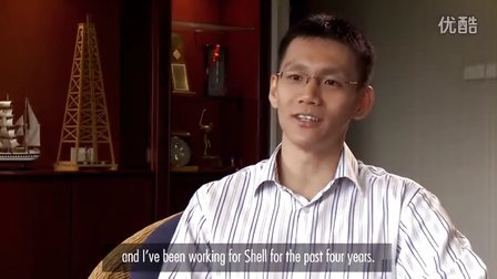 Yours to explore working for Shell in Miri, Malaysia