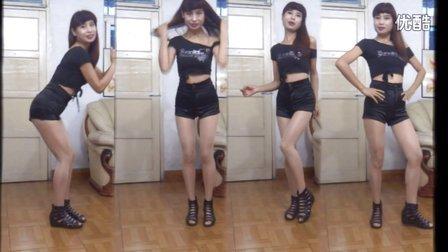 【任如意】性感韩舞  欢快俏皮有点耍赖的《不要不要》