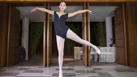 MODO健康Vol.18-芭蕾燃脂塑形系列「全身篇」 四周塑造优美身体曲线