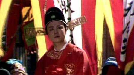大话西游 唐僧的亲爹究竟是谁 362