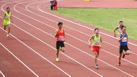 郴州市第22届中小学生运动会花絮