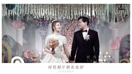 当年你暗恋的人给你表白了吗? 新郑克拉莫酒店航拍婚礼电影《初心》