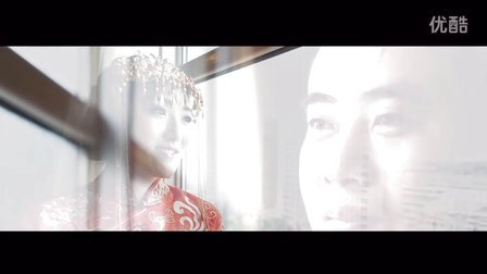 婚礼预告片  Wedding trailer