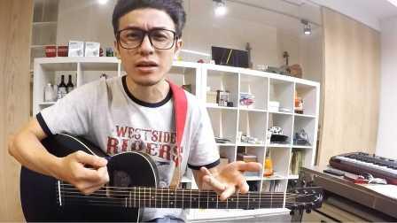 周湯豪【帥到分手】#295 馬叔叔吉他教室