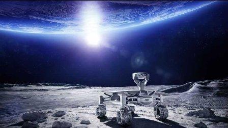 全球登月大赛再探秘