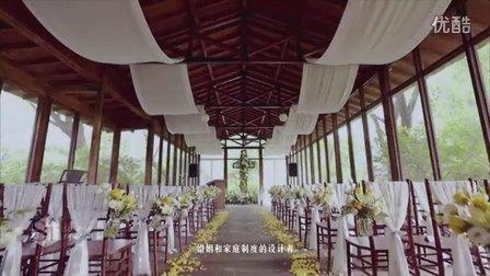《爱与信仰》-上团电影工作室婚礼作品
