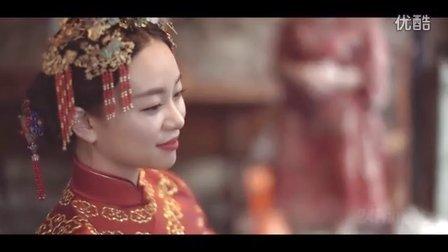 24Frames作品:北京瓦厂复古婚礼