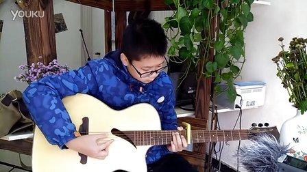 陈伟浩吉他弹唱